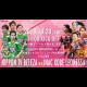 日テレ・ベレーザ対INAC神戸レオネッサ 2018プレナスなでしこリーグ1部