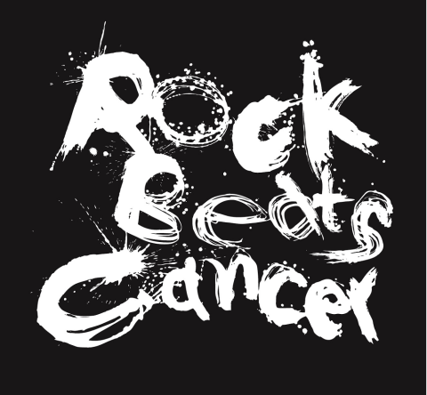 Rock Beats Cancer Fes vol.6
