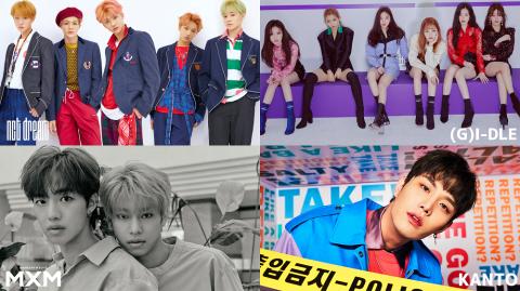 第70回さっぽろ雪まつり 11th K-POP FESTIVAL 2019