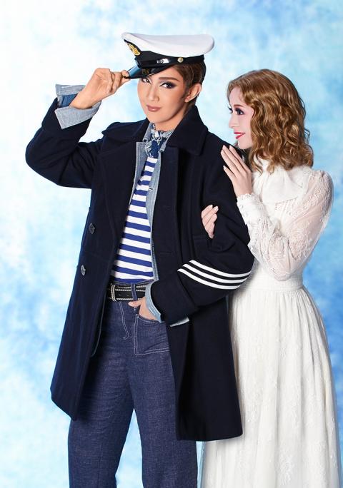 『ベルサイユのばら45』&宝塚歌劇星組公演 『霧深きエルベのほとり』