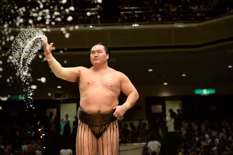 平成31年 大相撲三月場所