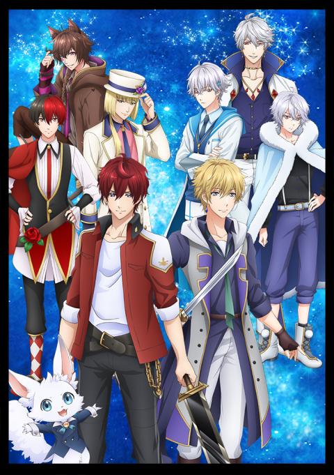TVアニメ「夢王国と眠れる100人の王子様」スペシャルイベント