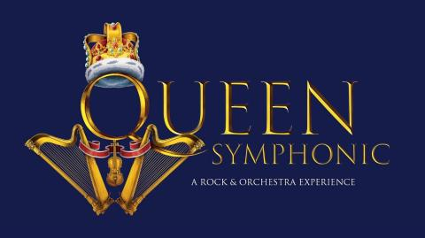 QUEEN SYMPHONIC -A ROCK & ORCHESTRA EXPERIENCE-