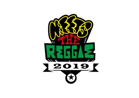 MEETS THE REGGAE 2019