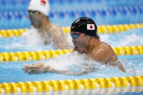 JAPAN SWIM2019 第95回日本選手権水泳大会