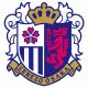 セレッソ大阪対ジュビロ磐田 明治安田生命J1リーグ