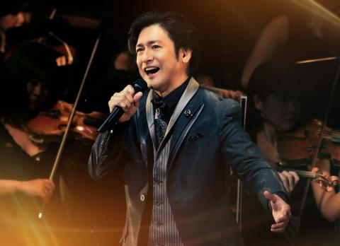 石丸幹二 オーケストラコンサート2019 ~ミュージカル、29年の道のり~