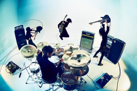 9mm Parabellum Bullet ライブDVD & Blu-ray 発売記念!「野音三部作