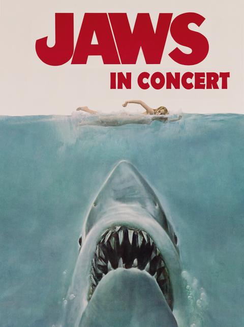 「ジョーズ」 in コンサート