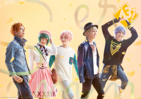 MANKAI STAGE『A3!』~SUMMER 2019~