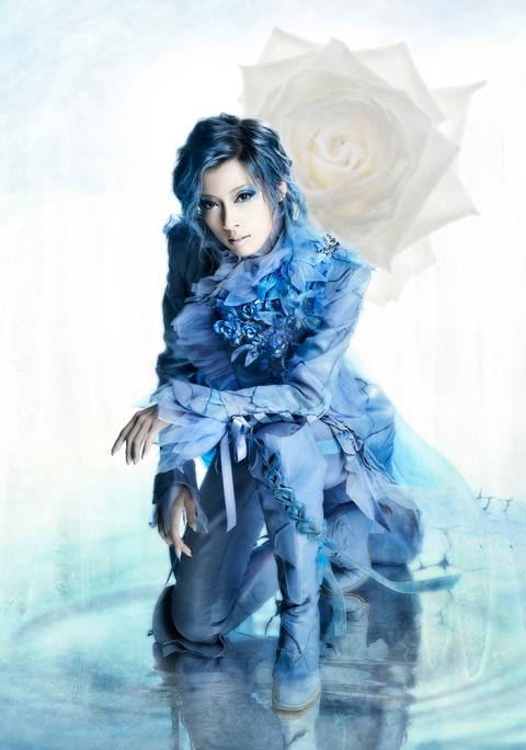三井住友VISAカード シアター Musical『A Fairy Tale -青い薔薇の精-』/三井住友VISAカード シアター レヴューロマン『シャルム!』