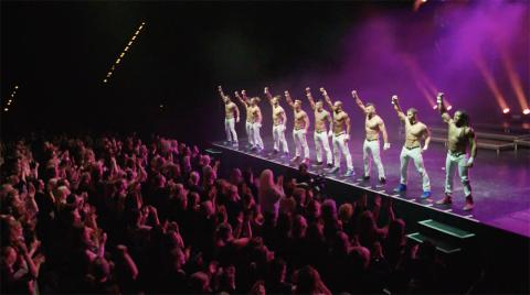 Chippendales World Tour 2019 In Japan
