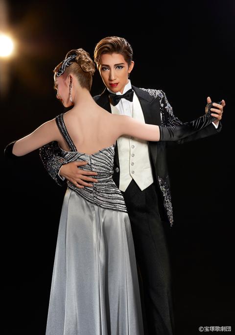 ミュージカル・ロマン『追憶のバルセロナ』/ショー・アトラクト『NICE GUY!!』-その男、Sによる法則-