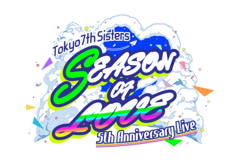 Tokyo 7th シスターズ 5th Anniversary LIVE