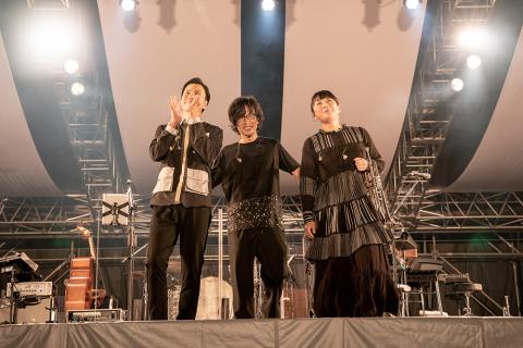 京都音楽博覧会2019 IN 梅小路公園
