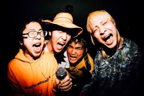 サンライズプロモーション東京presents JK3マン 渋谷WWW編