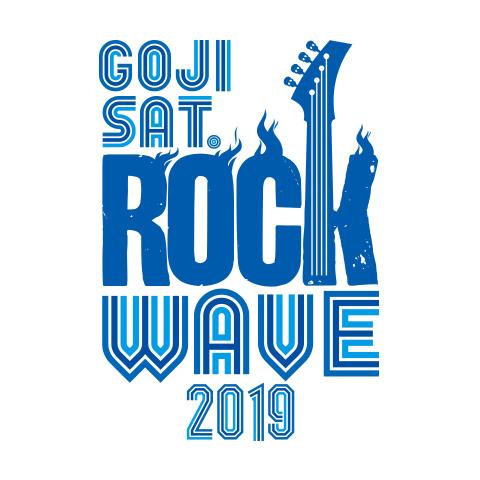 第3回常滑お笑いEXPO連動企画 「GOJISAT. ROCK WAVE 2019」