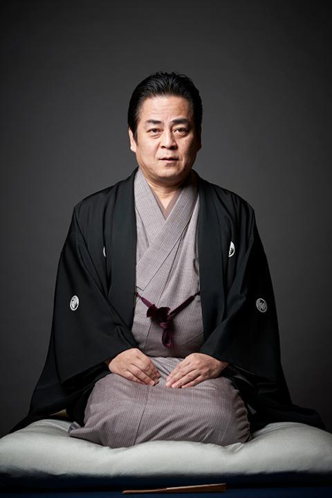 立川談春 35周年記念公演 ~玉響-tamayura~