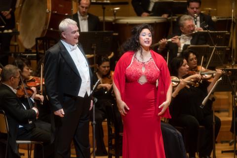 サントリーホール ニューイヤー・コンサート2020 ウィーン・フォルクスオーパー交響楽団