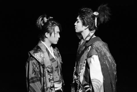 舞台 「信長の野望・大志」