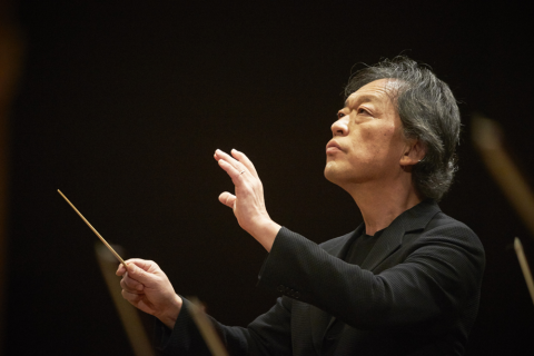 東京フィルハーモニー交響楽団「第九」特別演奏会