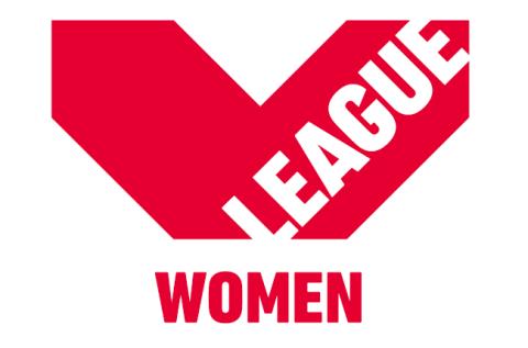 2019-20 V.LEAGUE DIVISION1 WOMEN
