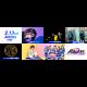 オダイバ!!超次元音楽祭-ヨコハマからハッピーバレンタインフェス2021-