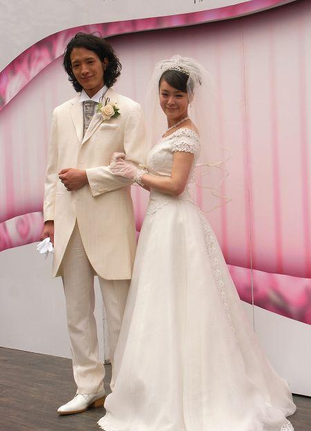 一 ヶ月 花嫁 余命 の