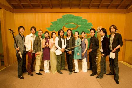 日本人初! 世界遺産モン・サン=ミッシェルでライブを開催した和楽器 ...