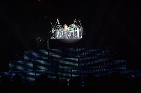 7人のX JAPAN、夢の共演。横浜2日間で13万人集結