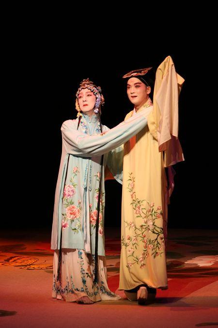 玉三郎と中国・昆劇との競演。舞台『牡丹亭』が開幕 | チケットぴあ ...