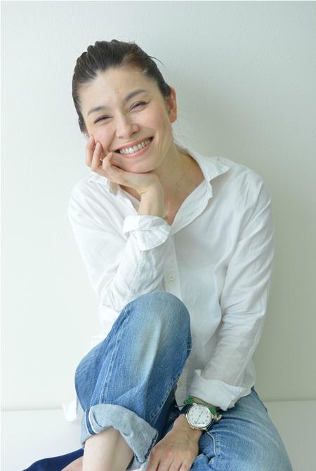 高田聖子が福原充則と木野花を好きな理由とは? | チケットぴあ[演劇 演劇]