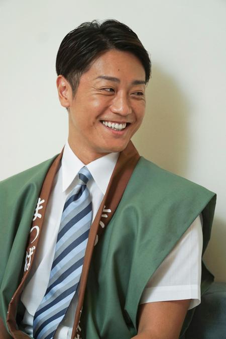 宅間孝行×永井大×柄本時生が意気込む春のコメディ祭   チケットぴあ ...