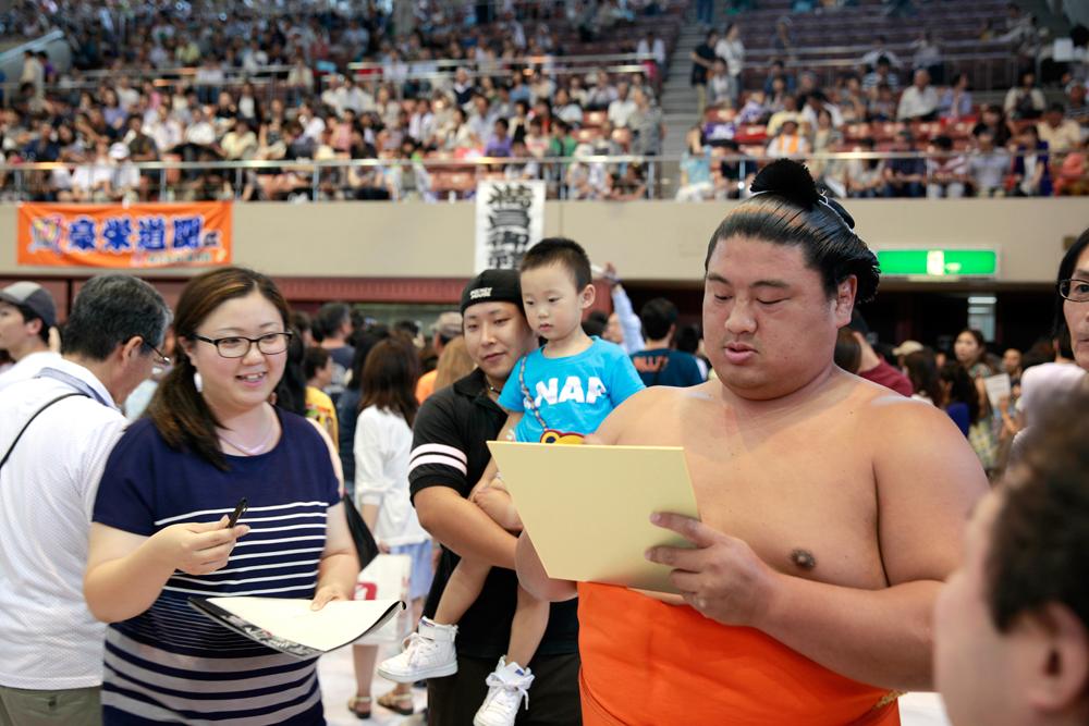 大相撲があなたの街にやってくる! |チケットぴあ
