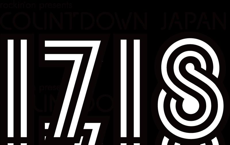 rockin'on presents COUNTDOWN J...