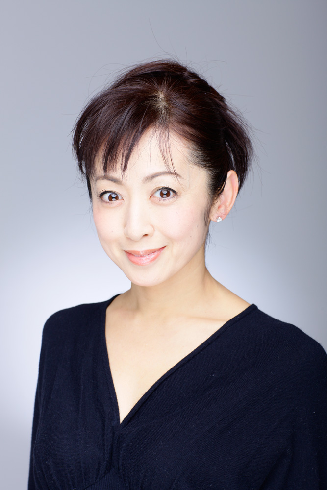 斉藤由貴)